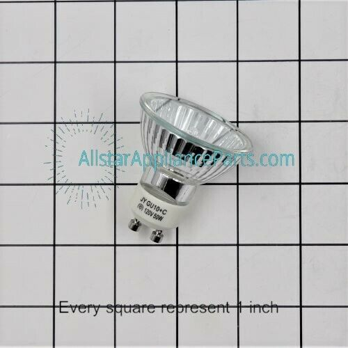 Replacement 26qbp4091 Light Bulb Replaces Whirlpool