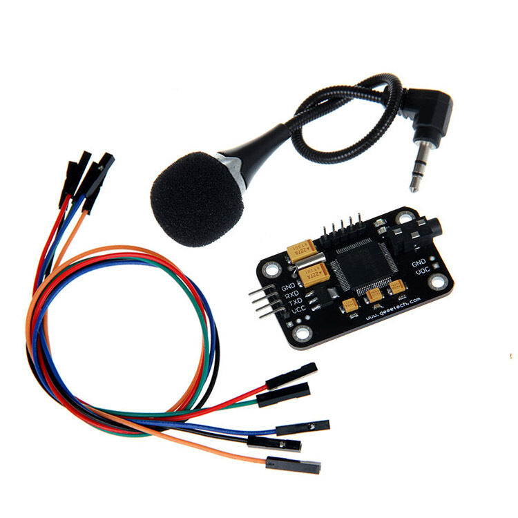 Voice recognition module for arduino microphone ebay