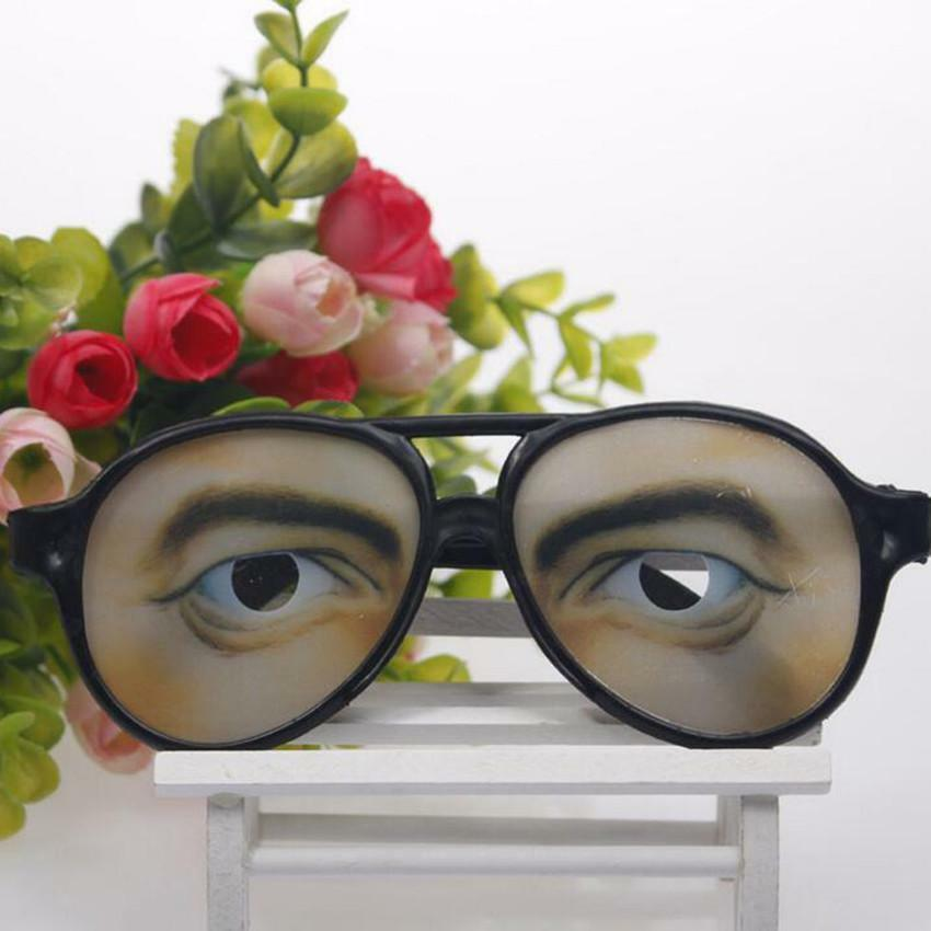 Can Glasses Make You Cross Eyed