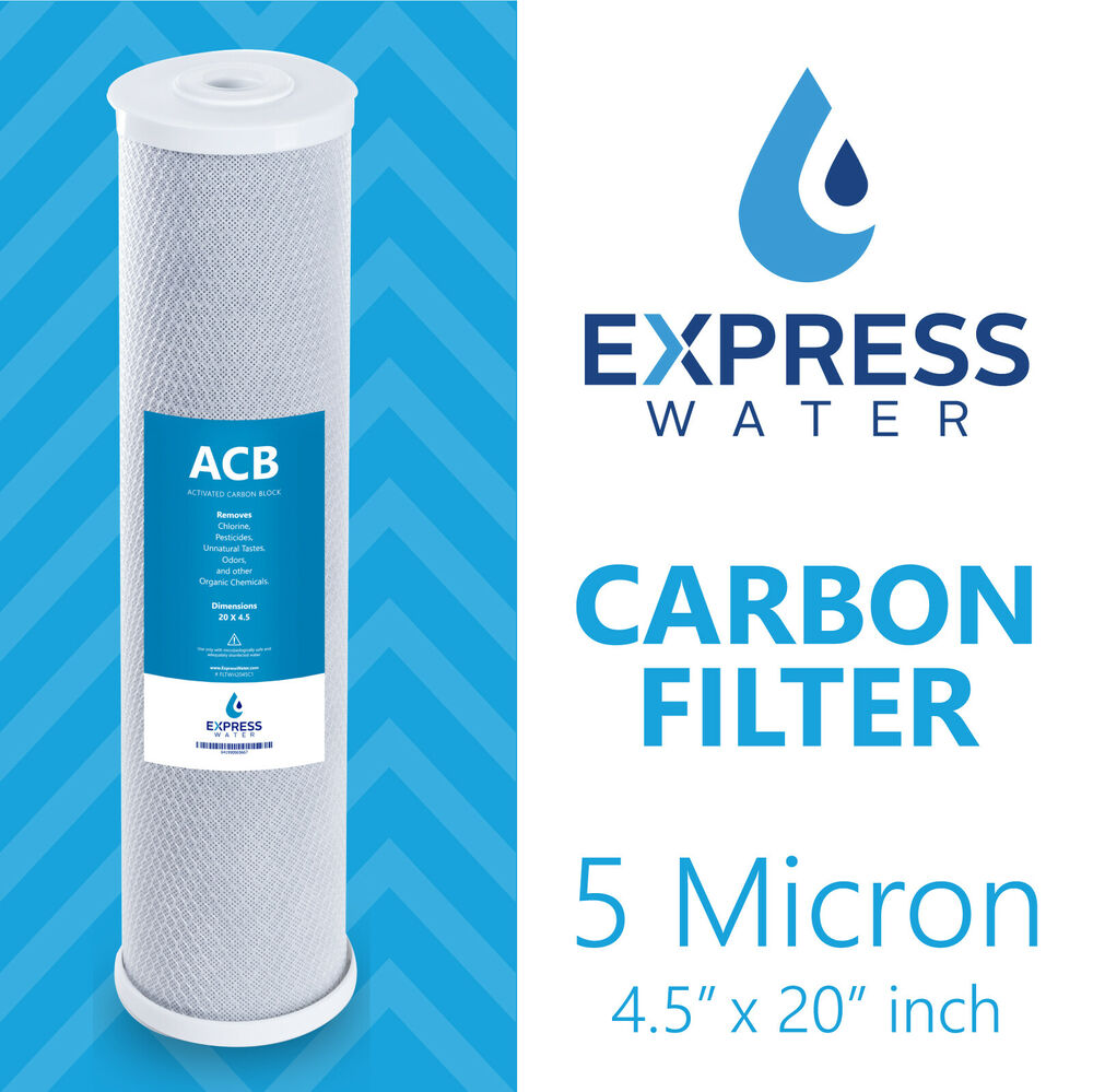 Clarence Water Filters - Full Range of Replacement Water