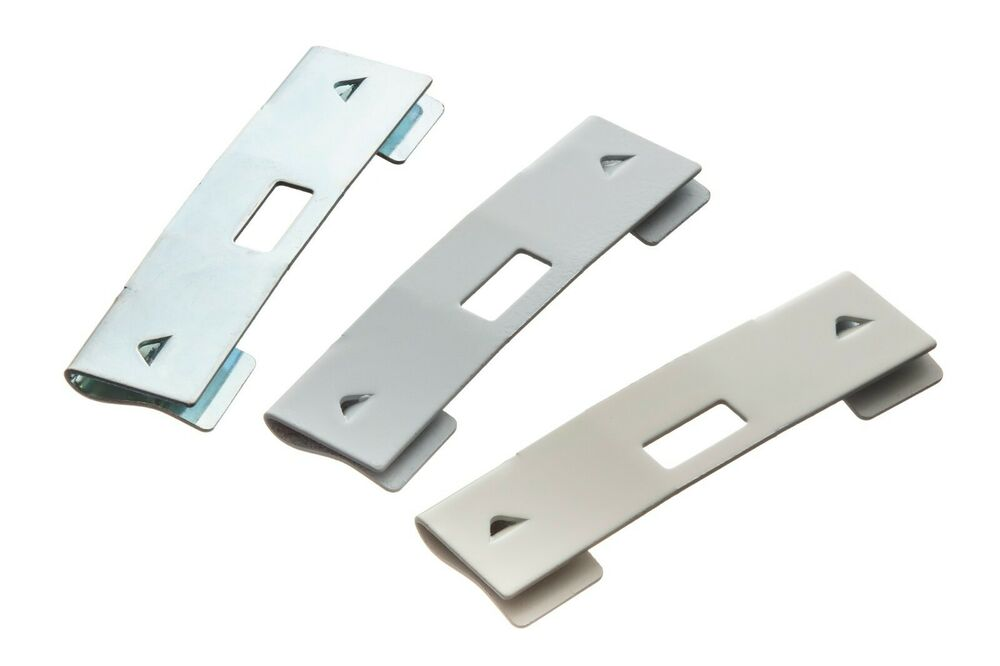 25 Pack Vertical Blinds Repair Clips Fix Your Blinds