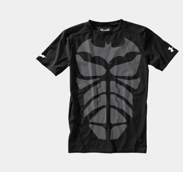Under Armour Alter Ego Compression T Shirts Superman