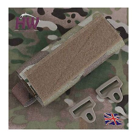img-Softair Ops Tactical Helmet Rail Counter Weight Pouch Multicam