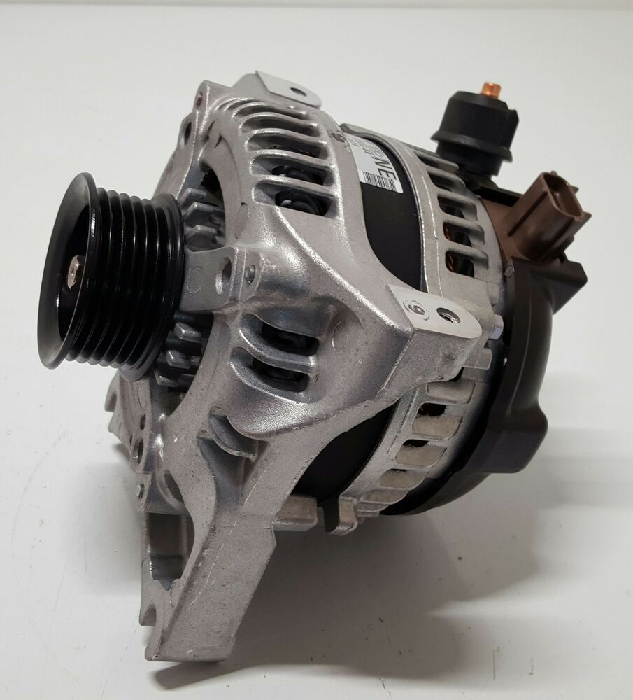 69 Lincoln Mark 3: New OEM Ford Alternator Fits Expedition Navigator F Series