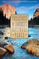 NEW! Treasures of America's National Parks(6 DVD set, 2010)