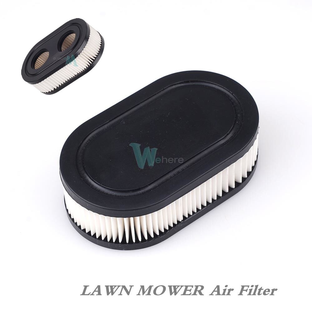 Lawn Mower Air Filter : Lawn mower air filter replaces briggs stratton