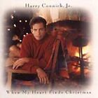 When My Heart Finds Christmas by Harry Connick, Jr. (CD, Sep-2001, Columbia (USA))