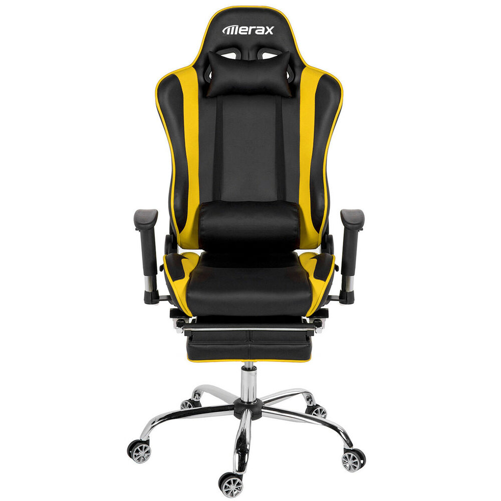 CORSAIR T2 ROAD WARRIOR Gaming Chair — Black/Red