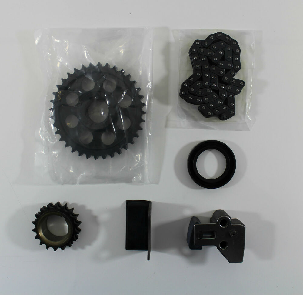 Toyota Forktruck 4y Timing Chain Kit Ebay How Engine