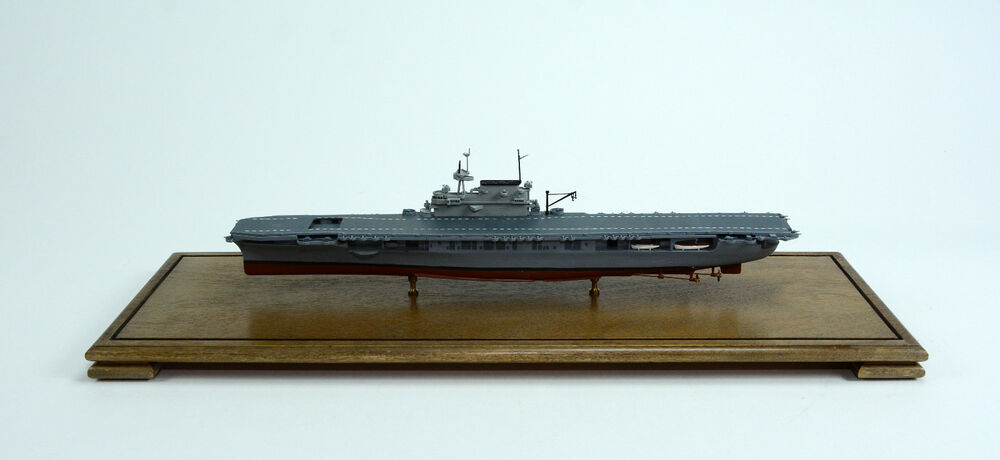 uss enterprise aircraft carrier model cv