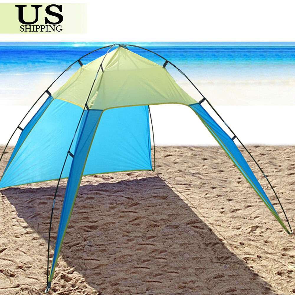 Portable Sun Shade Canopy : Portable canopies tents pop up canopy autos post