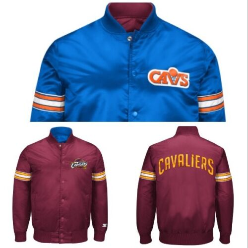 authentic-cleveland-cavaliers-reversible-starter-nba-satin-jacket-maroon