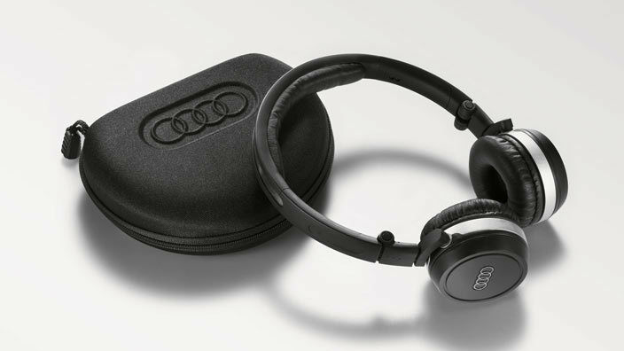 Genuine Audi Bluetooth Headphones Amp Mini Usb Charging Lead Ebay