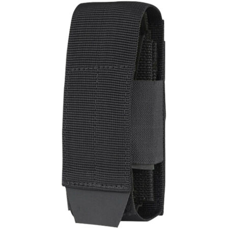 img-Condor Universal TQ Pouch Military Police Security Hypalon MOLLE Holster Black