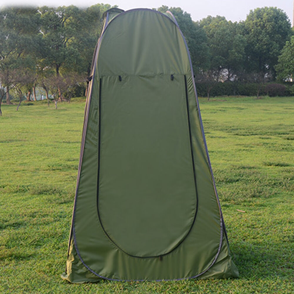 Portable Shower Privacy Shelter Room Changing Pop Up