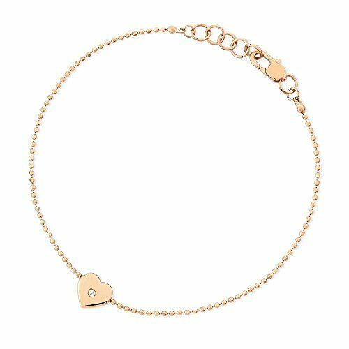 669cf5e1ee46 Details about NEW MICHAEL KORS ROSE GOLD TONE