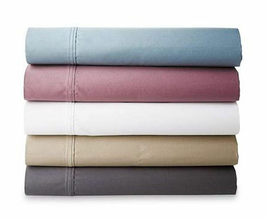 Queen Cannon 500 Thread Count 100 Usa Pima Cotton