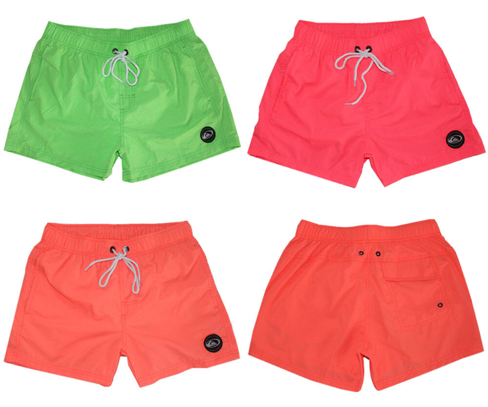 Get the sleek, drag-minimizing look and feel of men's jammers, square legs or briefs, or relax poolside in board shorts or men's swim trunks. Consider the look and feel you're going for .
