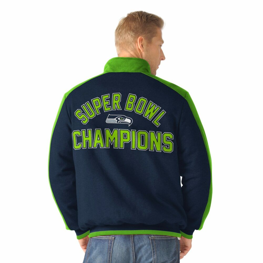 263956ef2ee Seahawks Super Bowl Champion Sweatshirts - DREAMWORKS