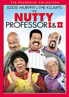 The Nutty Professor I  II (DVD, 2006, The Franchise Collection)