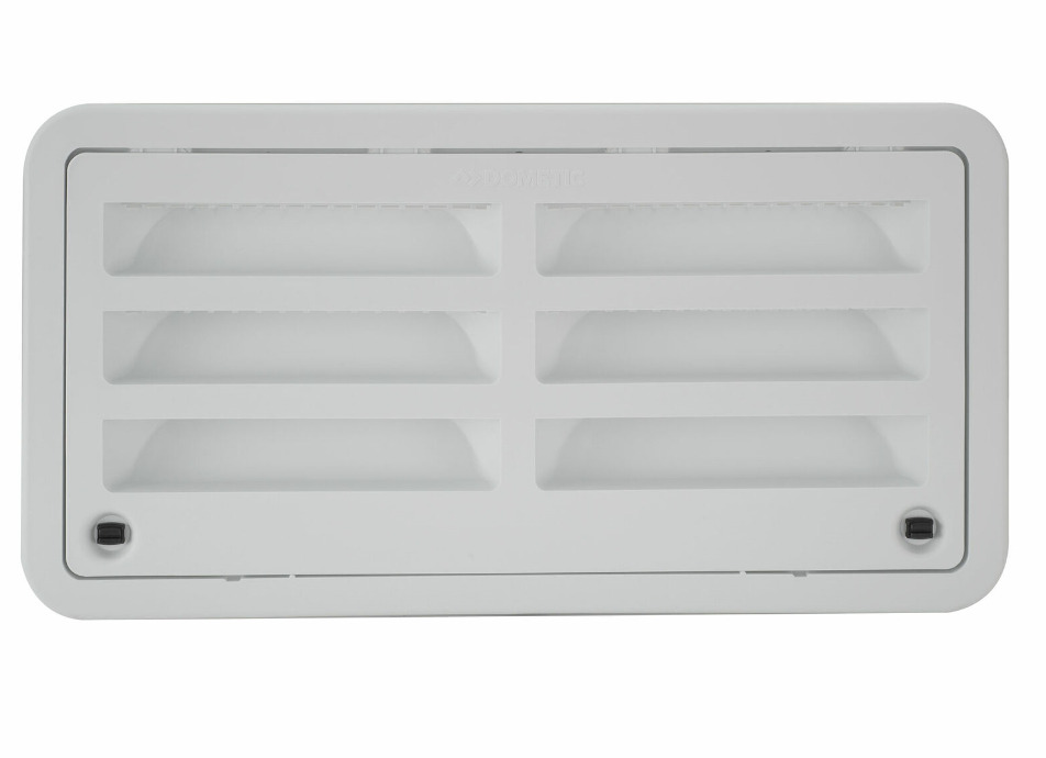 Dometic Rv Refrigerator Vent Cover Direct Replacement Lid