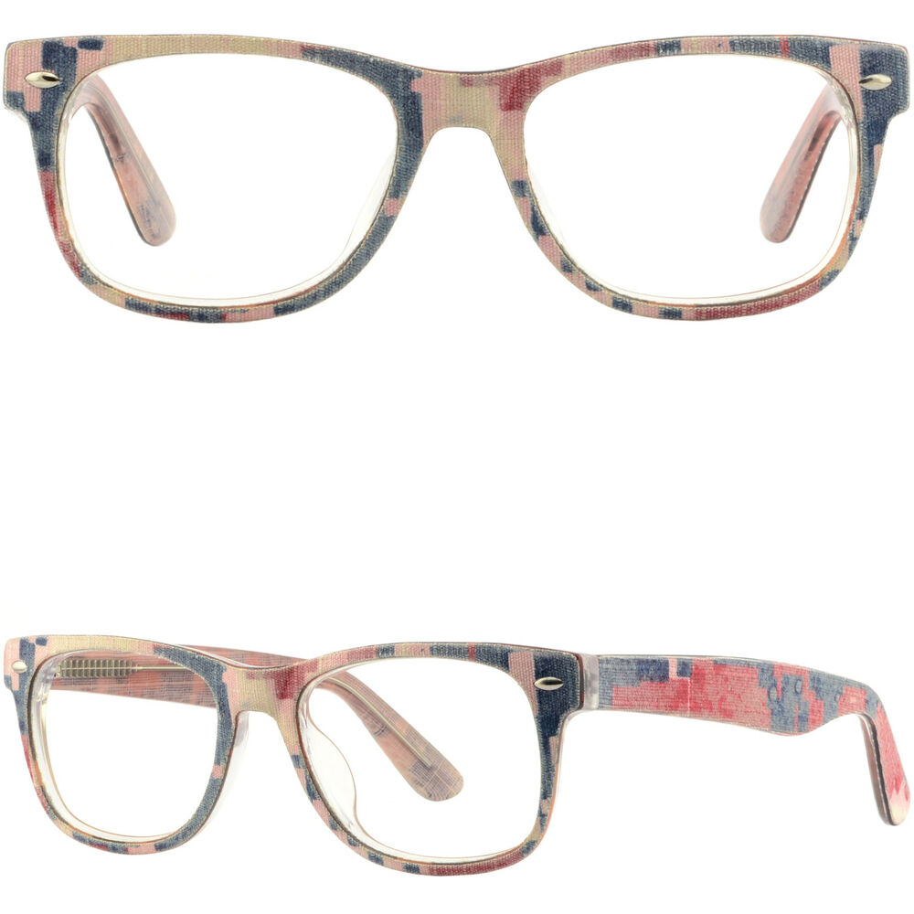 Big Frame Non Prescription Glasses : Large Square Plastic Frame Big Men Prescription Glasses ...