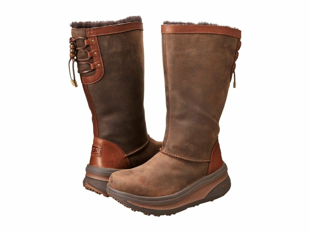 Elegant New UGG Australia Women COTTRELL Waterproof Winter Snow