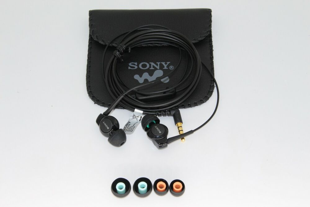 sony mh ex300ap headphones headset with mic for sony xperia z3 z2 z1 z ebay. Black Bedroom Furniture Sets. Home Design Ideas
