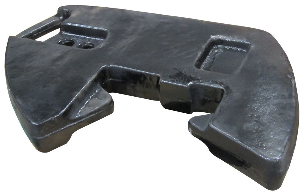 Tractor Front End Weights : A front end weight for case ih mx