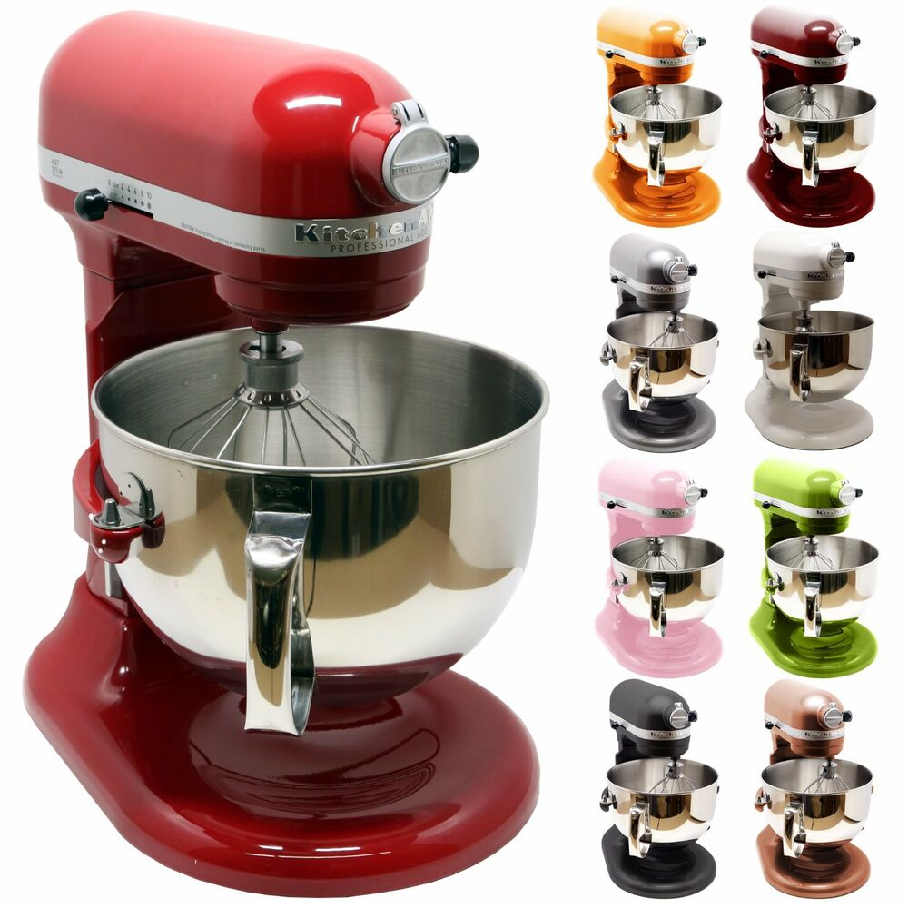 KitchenAid PRO 600 -BRAND NEW- 6qt Professional Stand