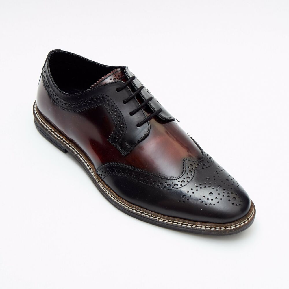 Mens Ghillie Shoes