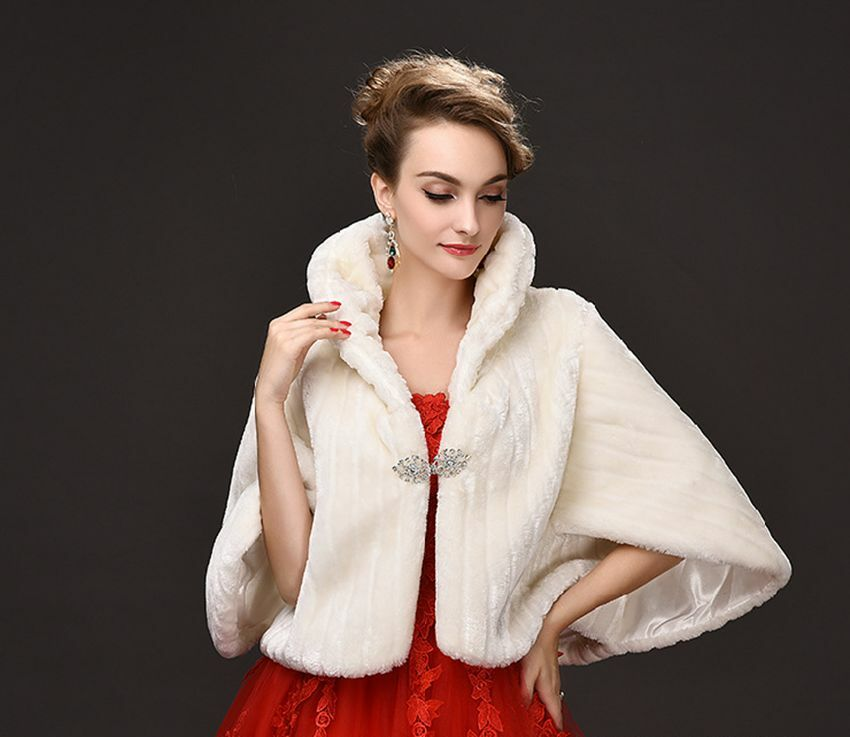 To acquire Fur wraps and shawls for women picture trends