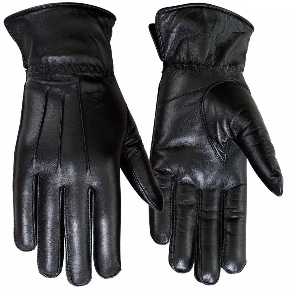 Womens Leather Gloves. Prepare for cool weather with women's leather gloves. Offering a smooth fit and a sleek finish, leather gloves are cold weather accessories for all ensembles. From brown leather gloves to embossed leather selections, finding the cool weather gear you need is easy. Keep a firm grip on your day in thin leather gloves.