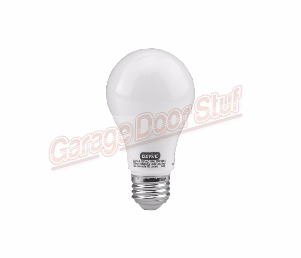Chamberlain Garage Door Opener Light Bulb. Garage Door