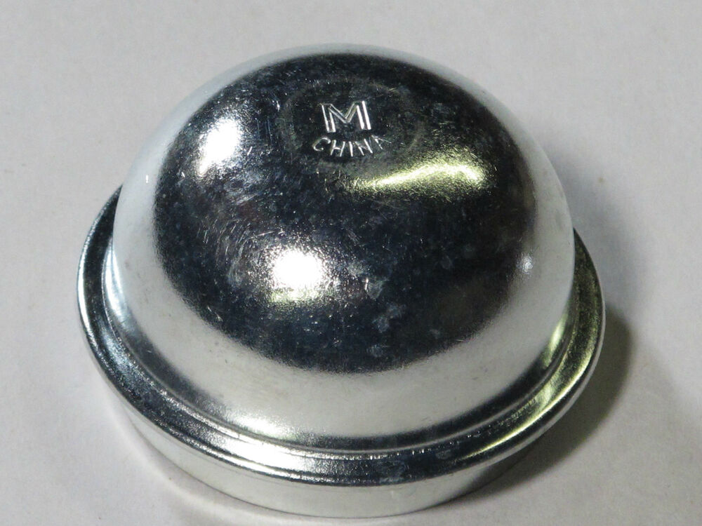 Old Chevy Wheel Grease Caps : Ford mercury front dust cover cap wheel bearing hub