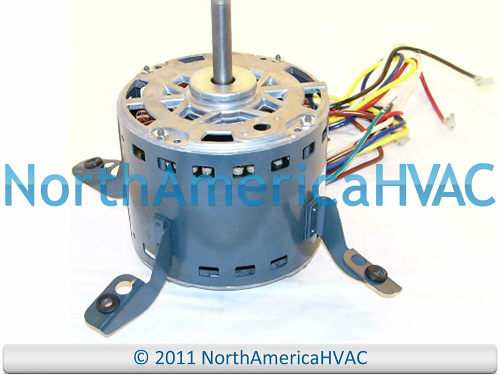 Oem Carrier Bryant Payne Furnace Blower Motor 3 4 Hp 115v