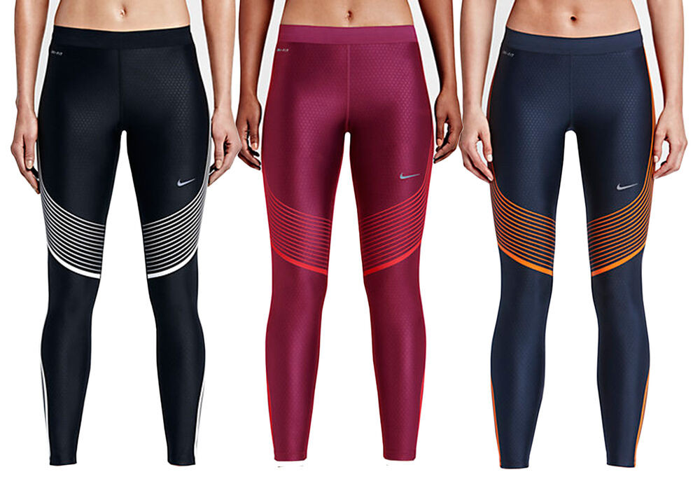Beautiful  Winter Running Tights  Nike Element Shield Womens Running Tights