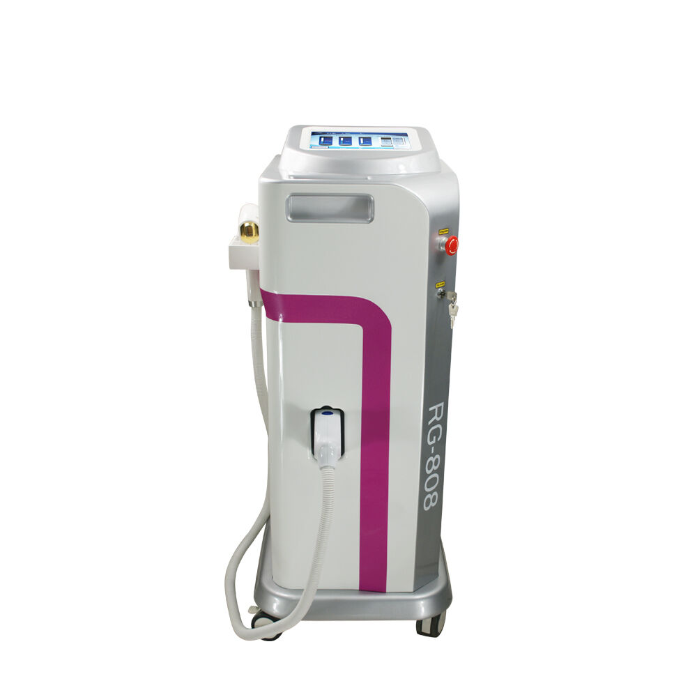 permanent hair removal laser machine