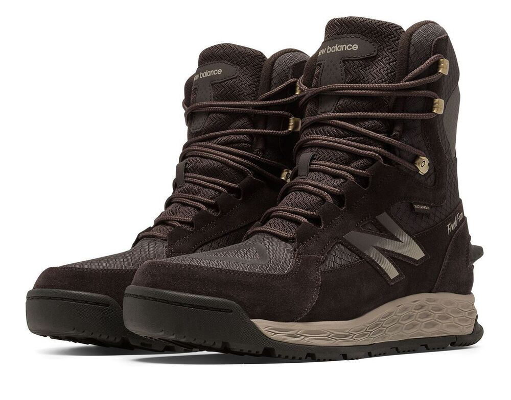 new balance s fresh foam 1000 cold weather insulated