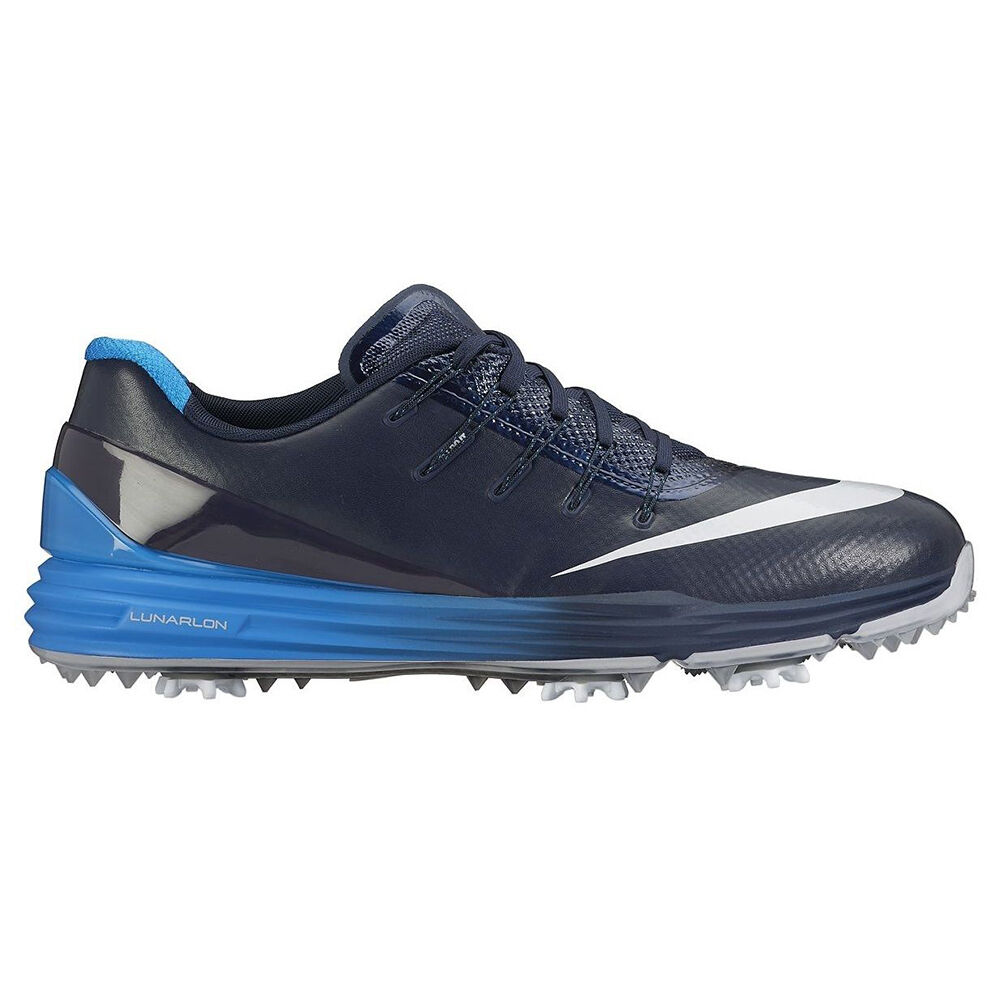 Nike Lunar Force G Golf Shoes Mens Size