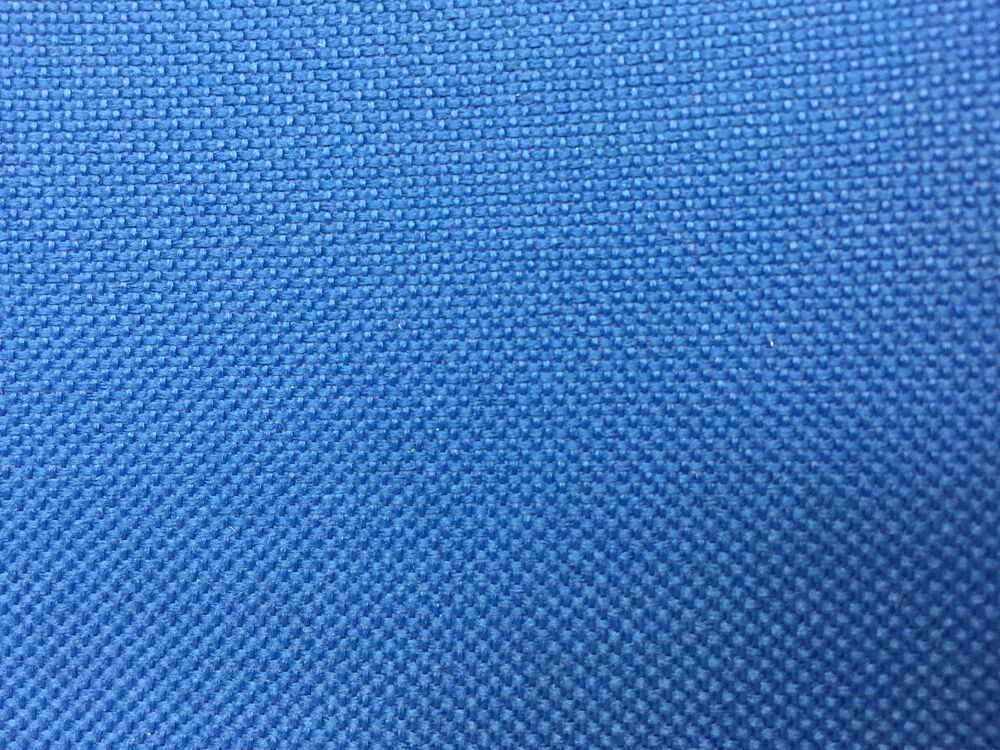 Awning Canvas By The Yard : Royal blue marine pvc vinyl canvas waterproof upholstery