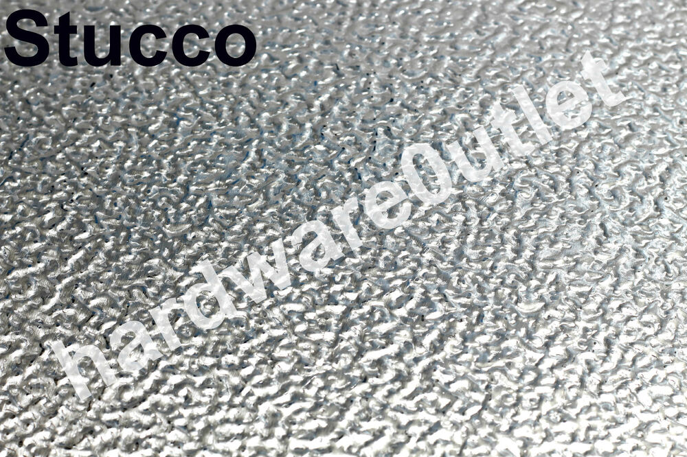 Stucco Decorative Aluminium Sheet Metal 0 8mm Arts Crafts