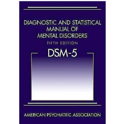 Kyпить DSM-5- Diagnostic and Statistical Manual of Mental Disorders 5th ed. by APA, NEW на еВаy.соm