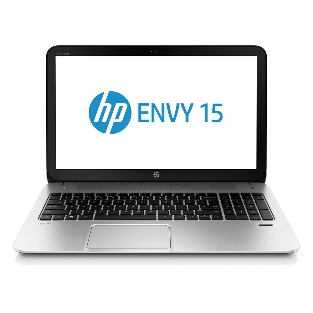 hp envy 15 q473cl 15 6 laptop intel i7 6700hq 2 6ghz 16gb. Black Bedroom Furniture Sets. Home Design Ideas