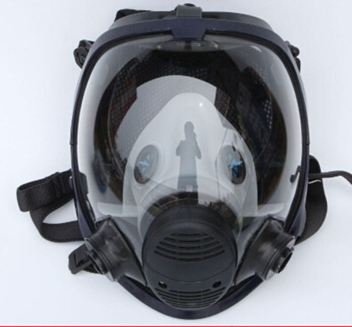 Suit Painting Spraying Same For 6800 Gas Mask Full Face