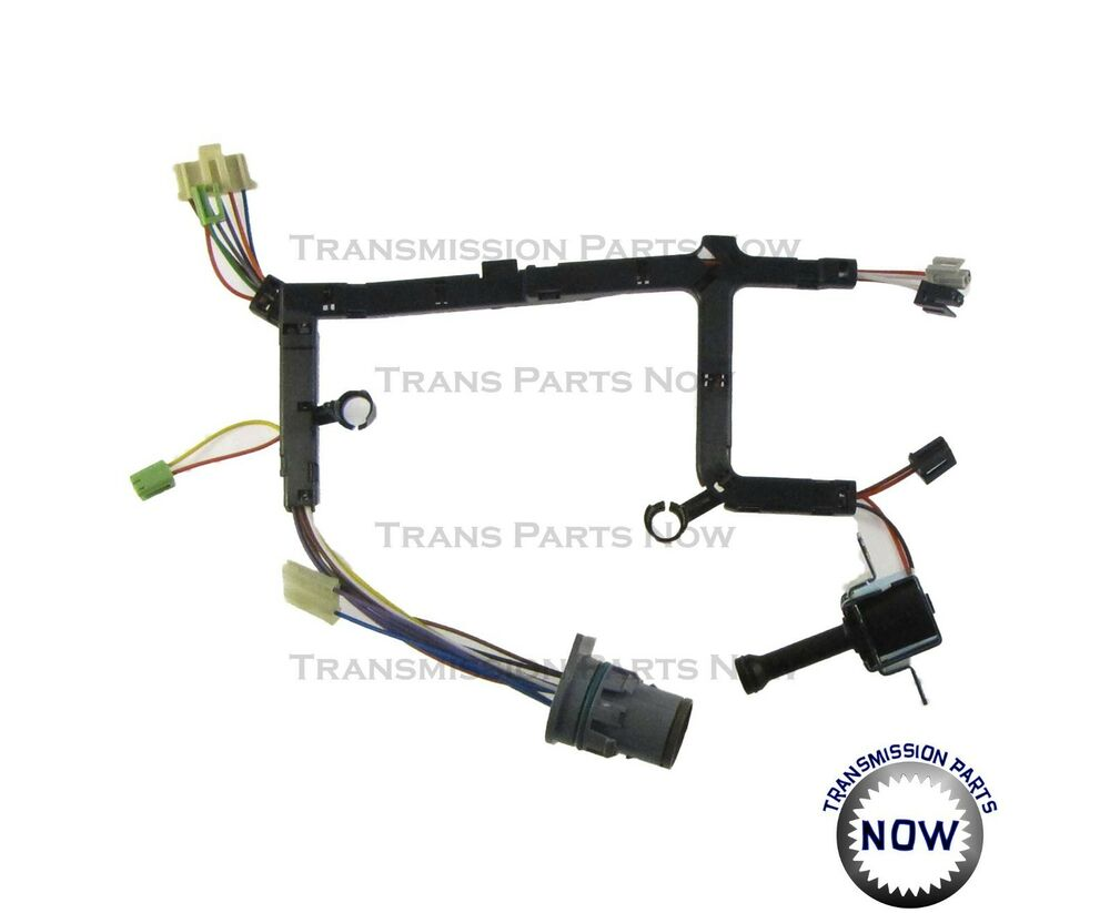 Gm Chevy Gmc Transmission Wire Harness 4l60e 65e 93