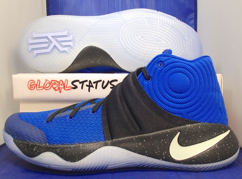 separation shoes 9f6d5 73b80 Details about MENS NIKE ID KYRIE 2
