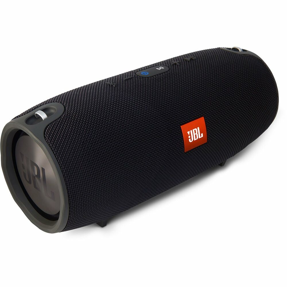 Jbl Bluetooth Speakers : jbl xtreme portable wireless bluetooth speaker black blue red ebay ~ Hamham.info Haus und Dekorationen