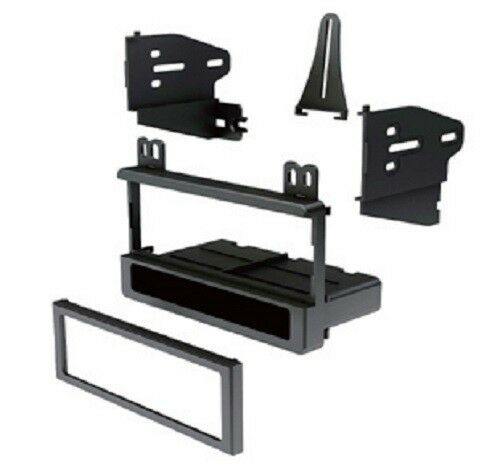 2001 2004 ford mustang radio dash kit install stereo cd. Black Bedroom Furniture Sets. Home Design Ideas
