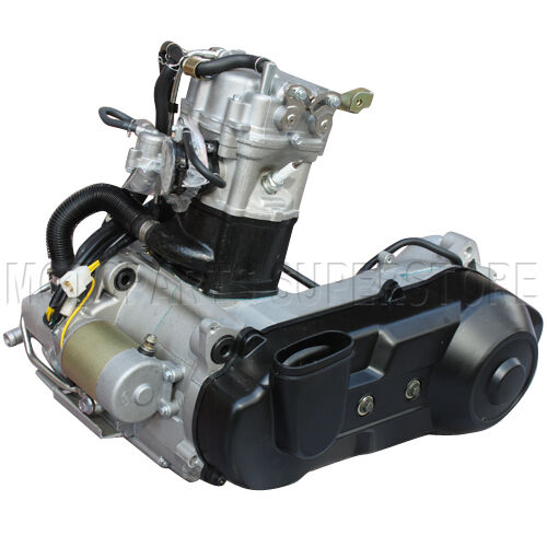 250cc Gy6 Engine – name